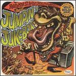 Rockin' Jellybean Presents: Jellybean's Jumpin' Jukebox