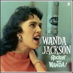 Rockin with Wanda [Bonus Tracks]