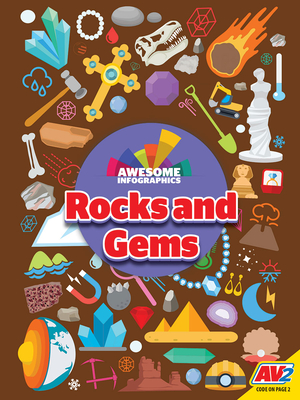 Rocks and Gems - Duhig, Holly, and Kissock, Heather