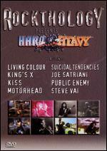 Rockthology Presents: Hard 'N' Heavy, Vol. 10