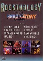 Rockthology Presents: Hard 'N' Heavy, Vol. 9