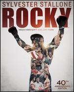 Rocky [40th Anniversary Collection] [Blu-ray]