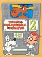 Rocky & Bullwinkle & Friends: Complete Season 2 [4 Discs]