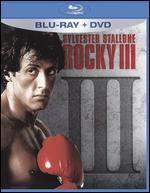 Rocky III [Blu-ray/DVD] [2 Discs]