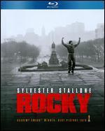 Rocky [Limited Edition] [DigiBook] [Blu-ray]