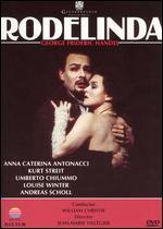 Rodelinda (Glyndebourne Opera) - Humphrey Burton; Jean-Marie Villégier