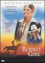Rodeo Girl - Jackie Cooper