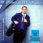 Rodrigo: Complete Guitar Works Vol.1