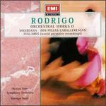Rodrigo:Orchestral Works II