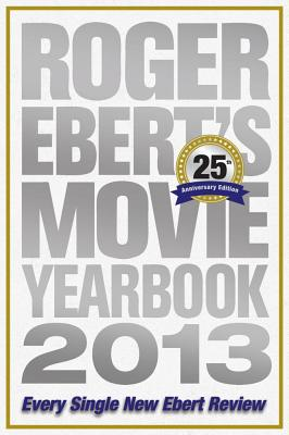 Roger Ebert's Movie Yearbook - Ebert, Roger