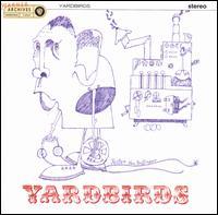 Roger the Engineer - The Yardbirds