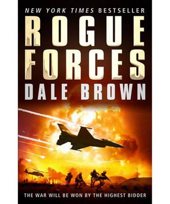 Rogue Forces - Brown, Dale