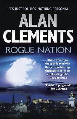 Rogue Nation - Clements, Alan
