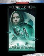 Rogue One: A Star Wars Story [Includes Digital Copy] [Blu-ray]