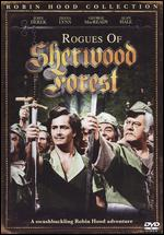 Rogues of Sherwood Forest - Gordon M. Douglas