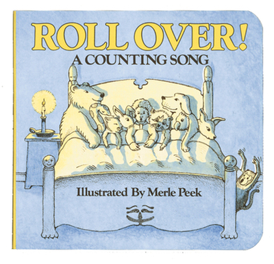 Roll Over!: A Counting Song -