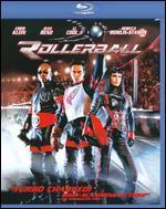 Rollerball [2 Discs] [Blu-ray/DVD]