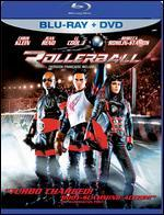Rollerball [Blu-ray/DVD]