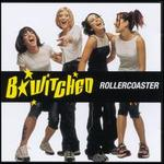 Rollercoaster [US CD Single]