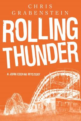 Rolling Thunder - Grabenstein, Chris