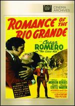 Romance of the Rio Grande - Herbert I. Leeds