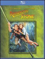 Romancing the Stone [Blu-ray]