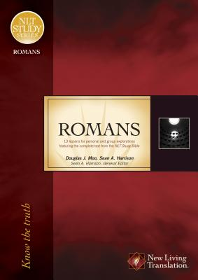 Romans: Know the Truth - Moo, Douglas J, Ph.D., and Harrison, Sean A (Editor)