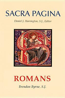 Romans - Byrne, Brendan