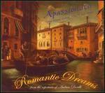 Romantic Dreams: From the Repertoire of Andrea Bocelli - Apassionata; Don Lax (violin); Vance Koenig (bass); Vance Koenig (guitar)