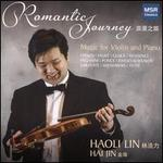 Romantic Journey: Music for Violin and Piano