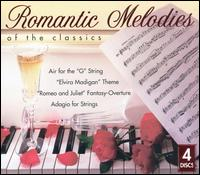 Romantic Melodies of the Classics - Various Artists