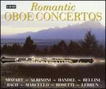 Romantic Oboe Concertos: Mozart, Albinoni, Handel