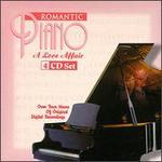 Romantic Piano: A Love Affair
