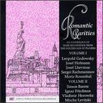Romantic Rarities: Volume One