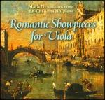 Romantic Showpieces for Viola