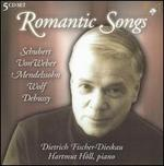Romantic Songs (Box Set)