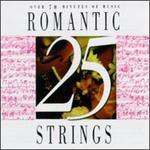 Romantic Strings [25 tracks]