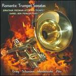 Romantic Trumpet Sonatas