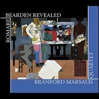 Romare Bearden Revealed - Branford Marsalis