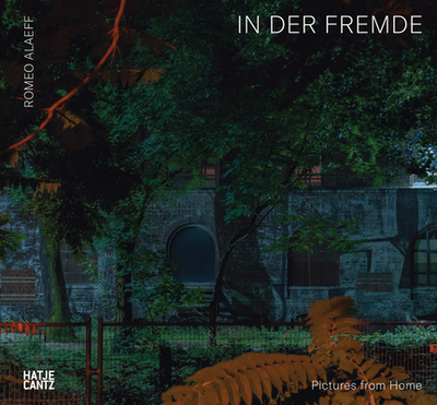 Romeo Alaeff: In der Fremde. Pictures from Home - Barth, Nadine (Editor), and Alaeff, Romeo (Text by), and Harari, Yuval Noah (Text by)