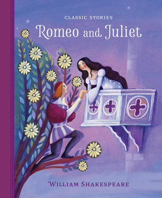 Romeo and Juliet - Shakespeare, William (Original Author), and Pirotta, Saviour (Adapted by)