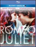 Romeo & Juliet [Blu-ray] [UltraViolet]