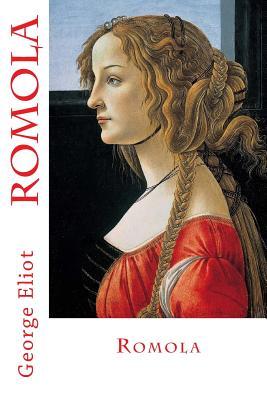 Romola - Eliot, George