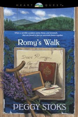 Romy's Walk - Stoks, Peggy