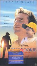 Rookie [Blu-ray] - John Lee Hancock