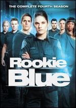 Rookie Blue: Season 04