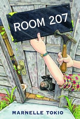 Room 207 - Tokio, Marnelle