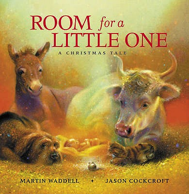 Room for a Little One - Waddell, Martin