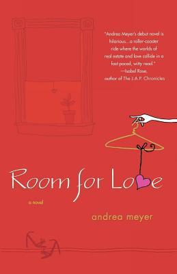 Room for Love - Meyer, Andrea