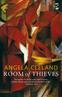 Room of Thieves - Cleland, Angela